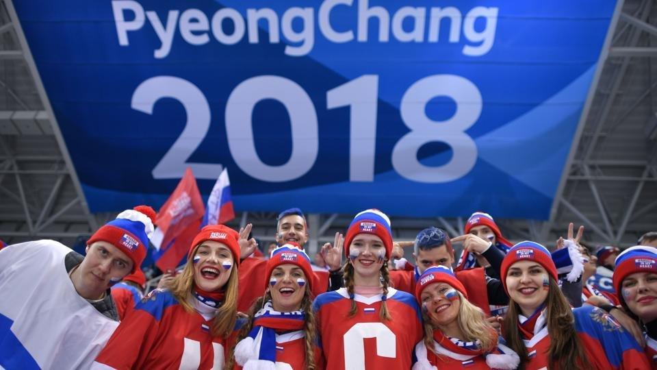 """""""ПЁНЧАН-2018: Оросын тамирчдыг дэмжих хотхон байгуулжээ"""