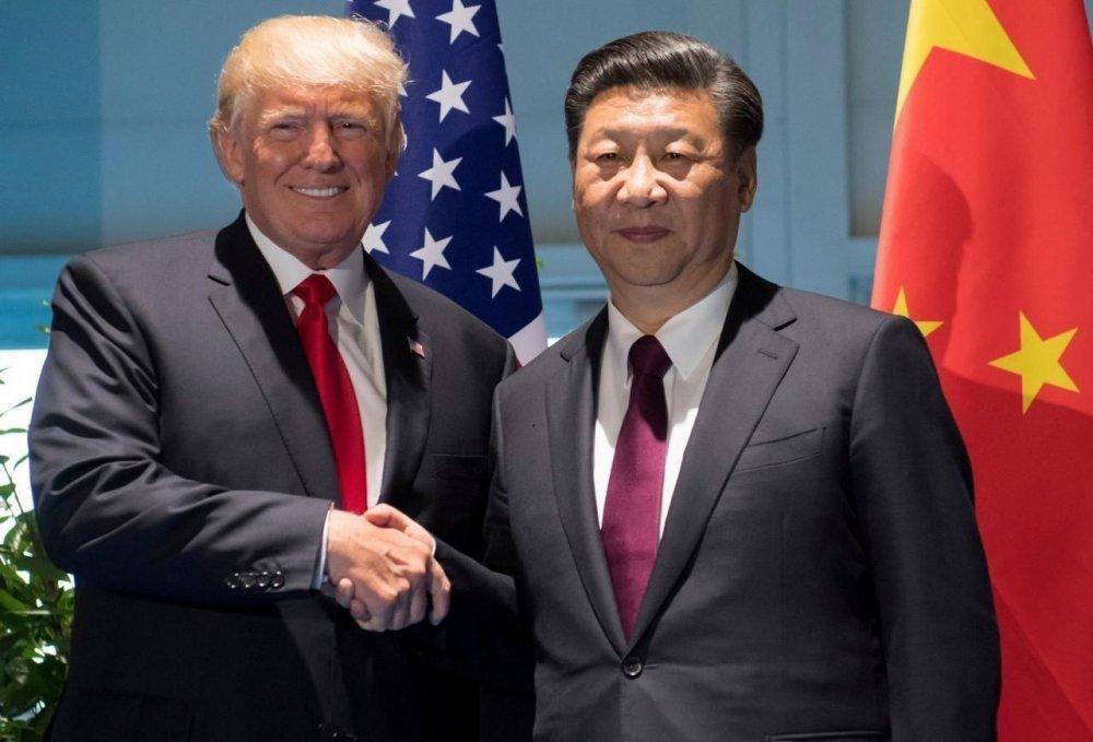 Нэрийг нь зөв дуудахын тулд Ши Жиньпинийг Трамп эмэгтэй хүн гэж төсөөлөх хэрэгтэй болжээ