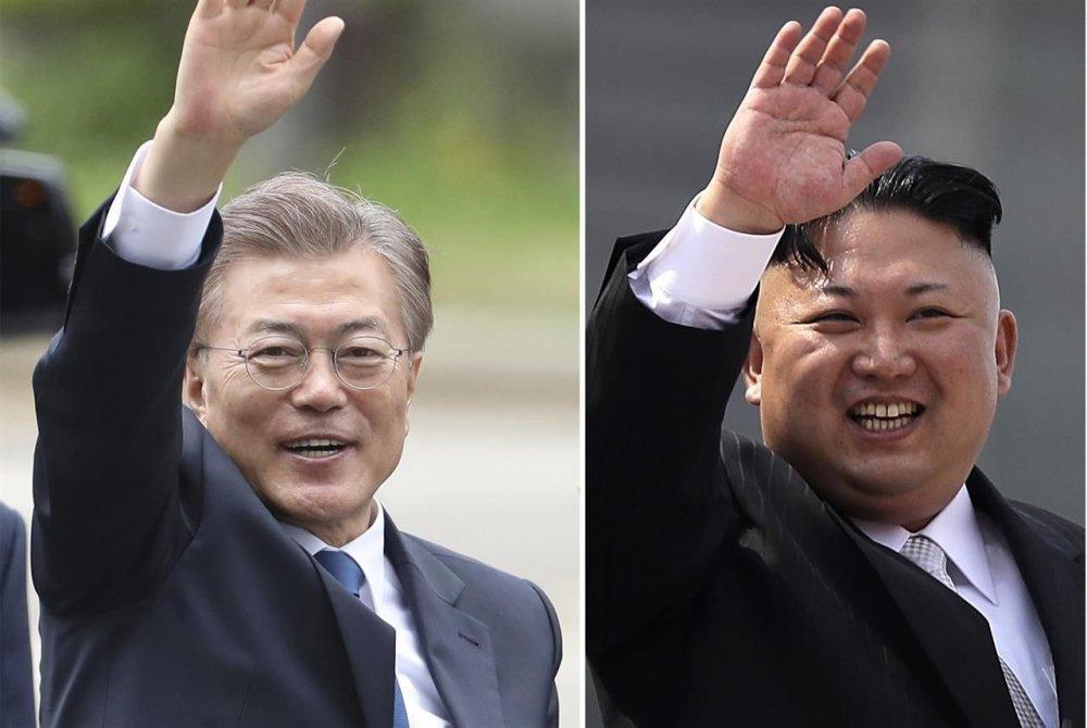 Ким Жон Ун Өмнөд Солонгостой харилцах холбоогoo сэргээх тушаал өглөө