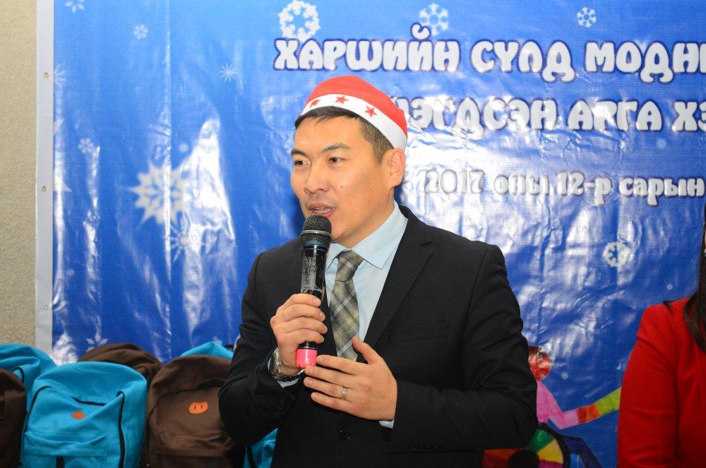 4hg8rfq4ib Хөгжлийн бэрхшээлтэй хүүхдүүдийн ХҮСЛИЙГ биелүүлсэн шинэ жил