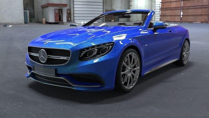 """""""Mercedes-Benz S63 AMG"""" 3.8 секундэд 100 км хүртэл хурдлах чадалтай"""