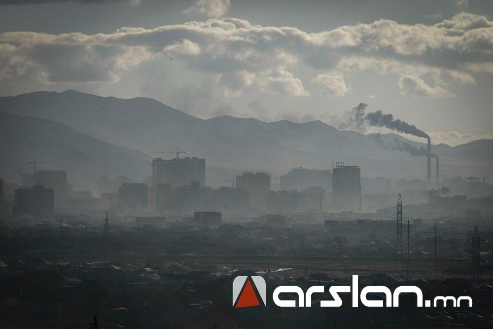 Баянхошуу орчимд агаарын чанар ноцтой хэмжээнд байна