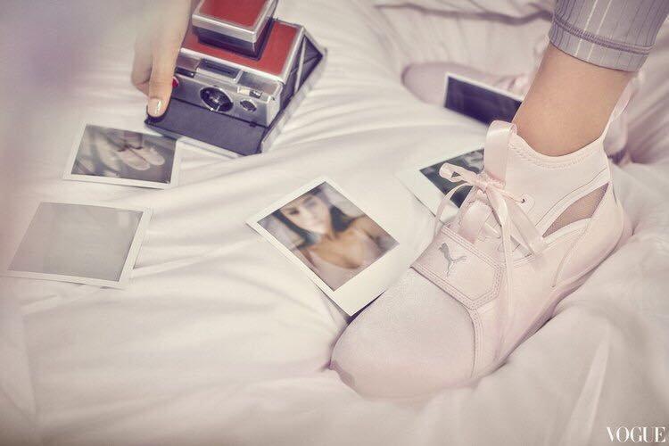 """Selena Gomez """"PUMA"""" брендийн нүүр царай болсоор... Arslan.mn"""