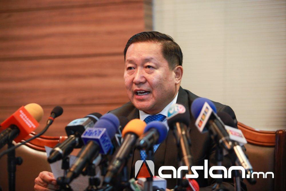 Монголбанк: Криптовалютыг мөнгөн тэмдэгт хэмээн үзэхгүй