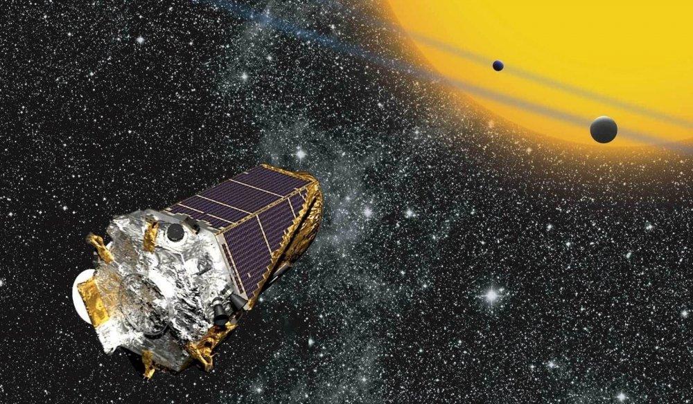 NASA шинэ нээлтийнхээ талаар мэдээлэл хийх өдрийг зарлажээ