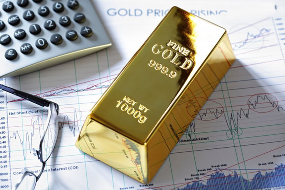 Монголбанк 1-р сард 1.128 кг алт худалдан авлаа