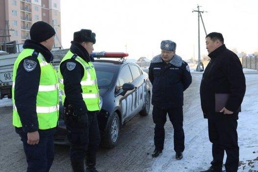 Сар шинийн босгон дээр цагдаагийн байгууллагын 180 алба хаагч шинэ орон сууцанд орно