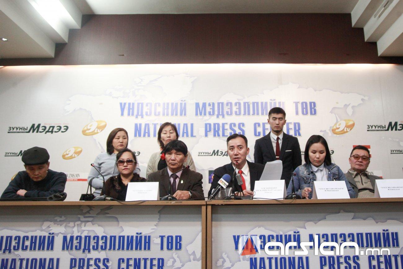 Б.Батсүх: Гэр хорооллыг хөгжүүлж байж Монгол Улс хөгжинө
