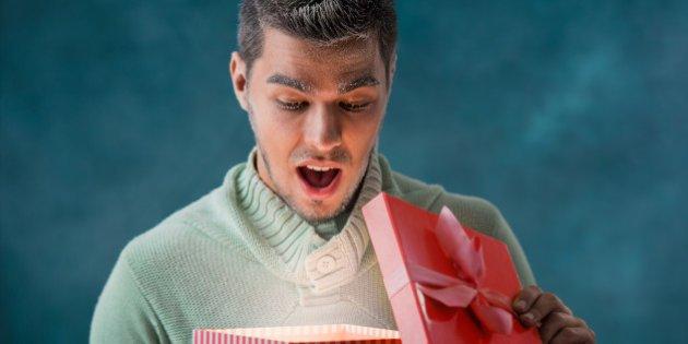 Эрчүүдэд баяраар нь ямар бэлэг өгөх вэ? Arslan.mn