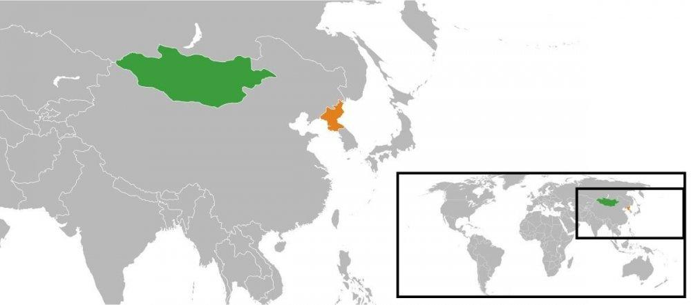 Монгол-Хойд Солонгосын худалдаа 2017 онд түүхэн дээд хэмжээндээ хүрчээ
