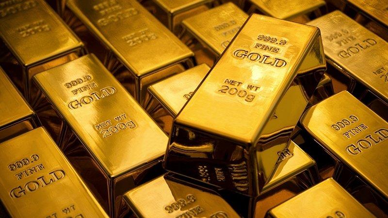 Монголбанк 682 кг алт худалдан авлаа
