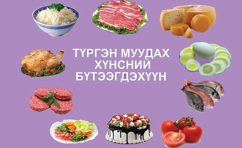 Сэрэмжлүүлэг: Хоолны хордлогын шинж тэмдэг илэрвэл...