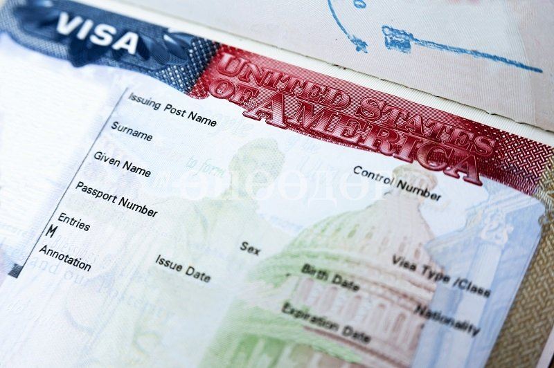 АНУ-д ажиллах H-2B визийг гуравдугаар сарын 1-нээс олгож эхэлнэ