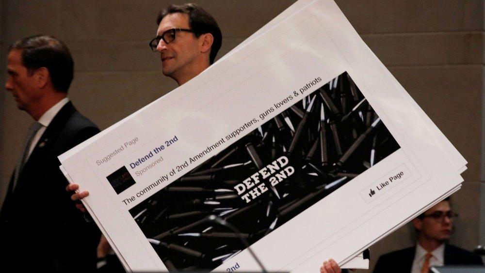 Улс төрийн сурталчилгааг Фэйсбүүк компани ил захидлаар баталгаажуулахаар боллоо