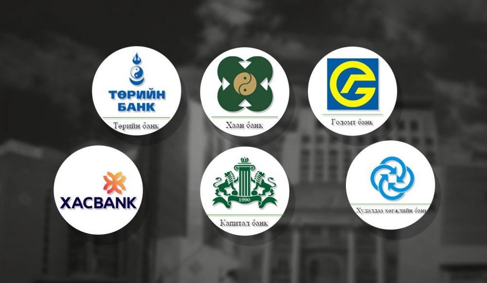 Монголбанк: Арилжааны банкны хадгаламжийн хэмжээ 30 хувиар өссөн