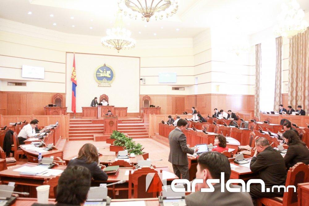 Депутатуудад сар бүр 150 мянган төгрөгийн нэмэгдэл олгоно