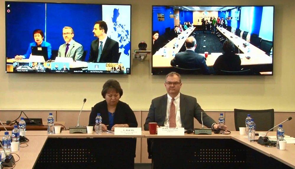 ШУУД: Дэлхийн Банкнаас шинээр гаргаж буй бүс нутгийн боловсролын салбарын тайланг танилцуулж байна