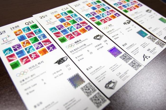 Олимпийн нээлтийн тасалбарыг 1.5 сая воны үнэтэй худалдаалжээ