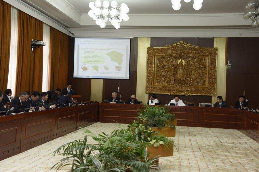 Завхан аймаг Монгол Улсын ДНБ-ий 1.2 хувийг үйлдвэрлэдэг