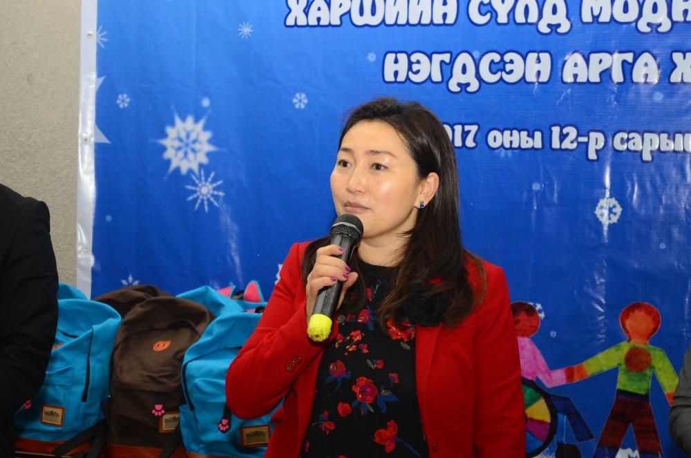 oxgkyi4sqw Хөгжлийн бэрхшээлтэй хүүхдүүдийн ХҮСЛИЙГ биелүүлсэн шинэ жил