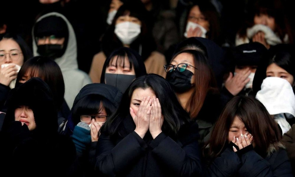 K-pop одын үхэл Зүүн Өмнөд Азийг цочроож байна Arslan.mn