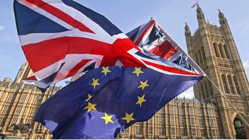 Дэвид Дэвис: BREXIT-ийн дараах Их Британийн ирээдүй төсөөлснөөс илүү эерэг байх болно