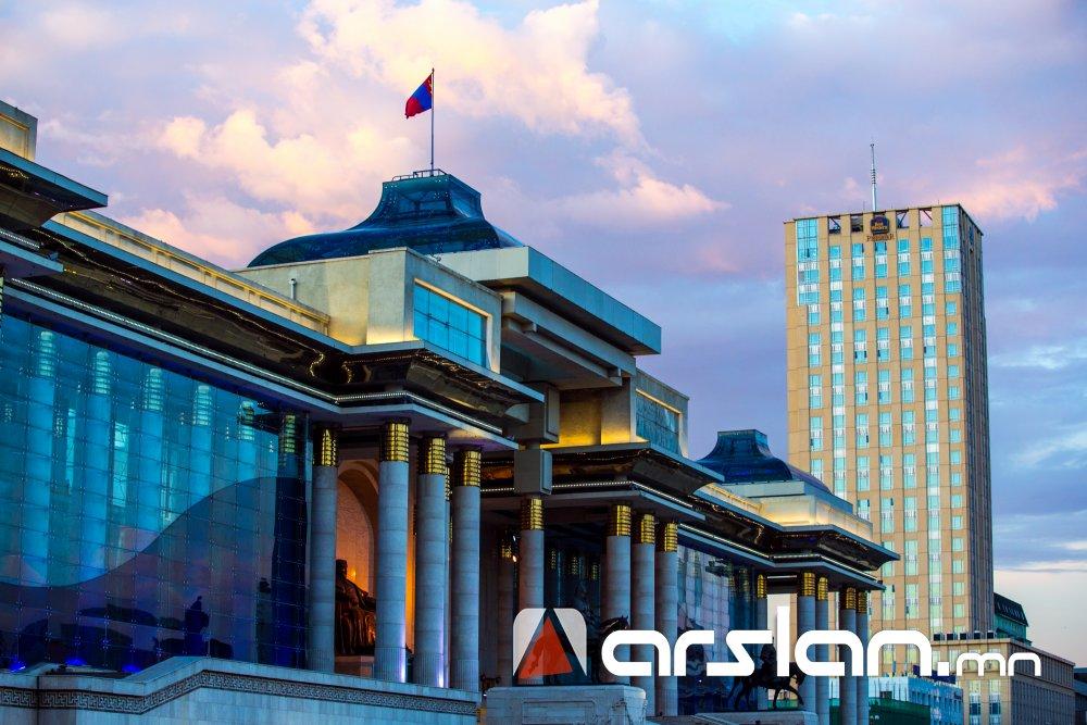 Монгол Улсын ДНБ-ий өсөлт 2021 он гэхэд 7 хувьд хүрч эрчимжинэ