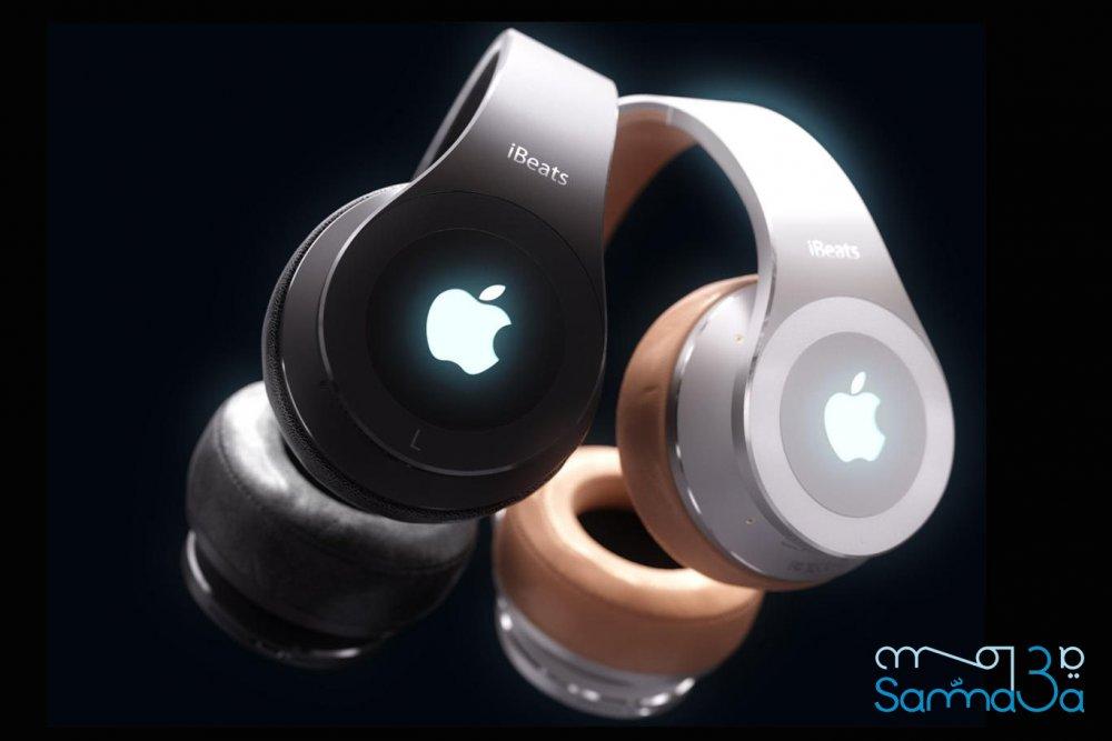 """""""Apple"""" компани дуу чимээний тусгаарлагчтай, тансаг зэрэглэлийн чихэвч гаргана"""