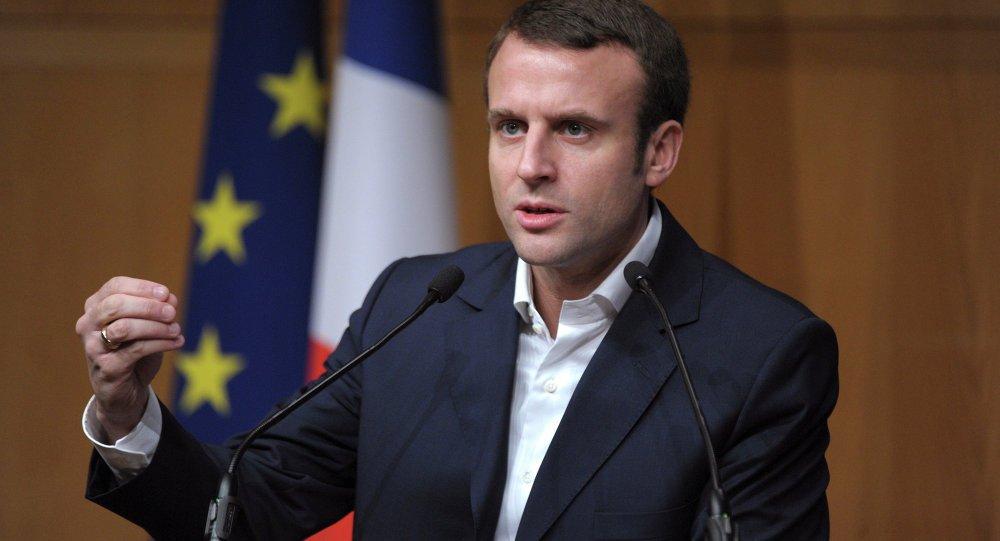 Франц улс интернэтээр худал мэдээлэл тараагчидтай тэмцэх хууль гаргана