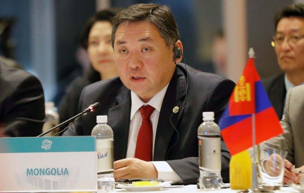 М.Энхболд: Монгол Улс дээд эрэмбийн дундаж орлоготой улс орны эгнээнд шилжих зорилт дэвшүүлсэн