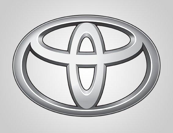 """""""Toyota"""" эмблемд агуулагдсан нууц"""