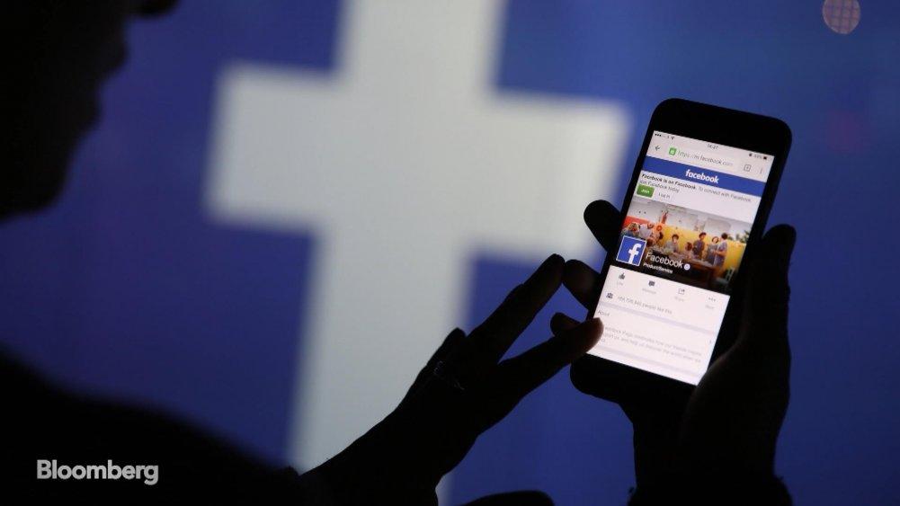 """""""Facebook""""-ийн сар тутмын идэвхтэй хэрэглэгчдийн тоо жилийн 10 хувиар өсөж, 2.2 тэрбум хүрчээ"""