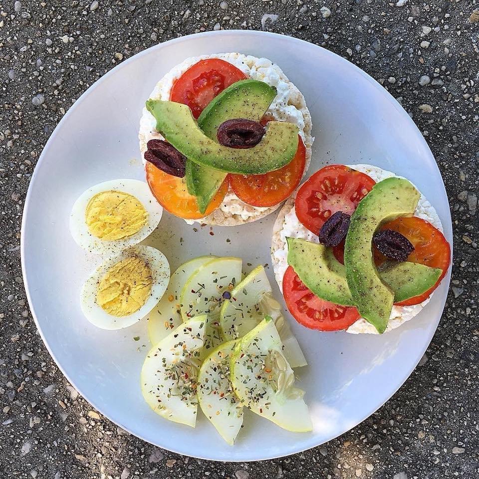 ФОТО: Амтат жоруудыг өглөөний цайныхаа цэсэнд нэмээрэй Arslan.mn