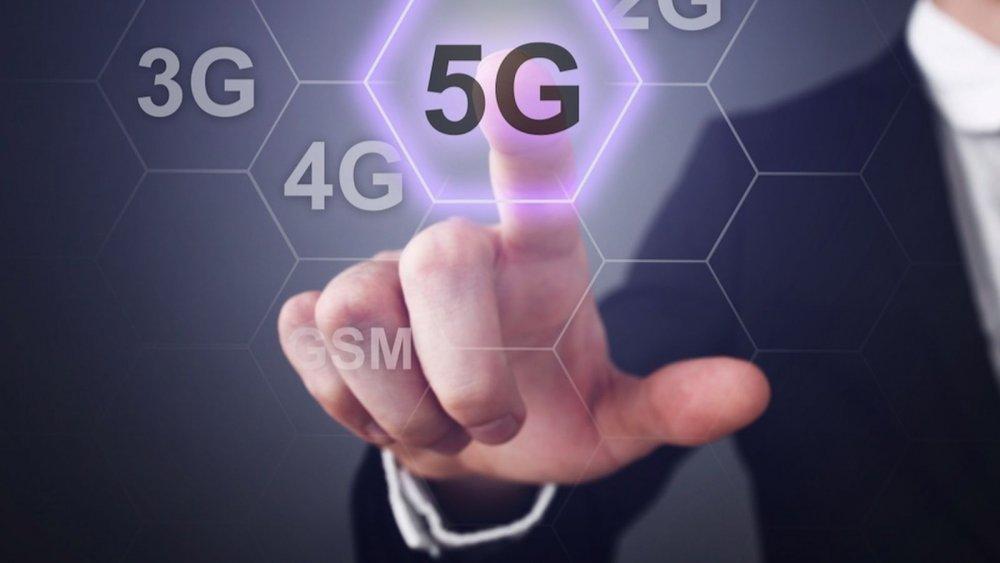 ТЕХНОЛОГИ: Японы 5G сүлжээ 10 дахин хурдтай байх болно
