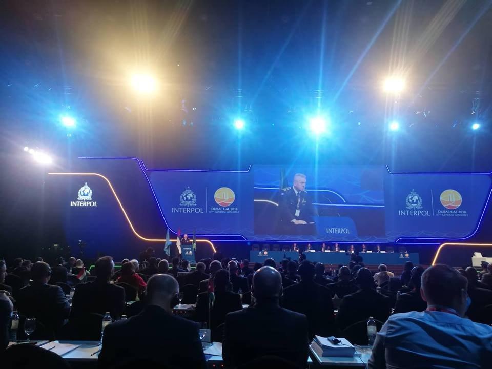 ЦЕГ-ын дарга С.Баатаржав ОХУ, БНХАУ-ын интерполын үндэсний товчооны дарга нартай уулзалт хийлээ Arslan.mn