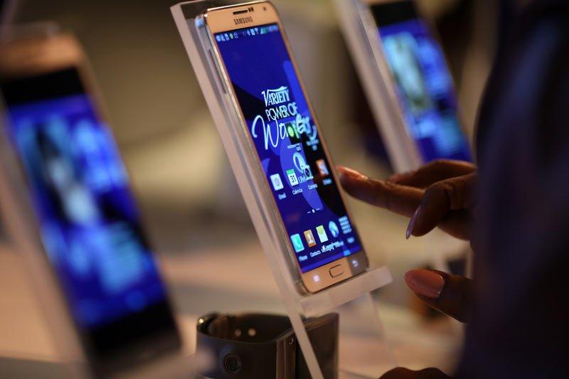 """""""Samsung Electronics""""-ийн ашиг өсөхөд санах ойн чипний эрэлт нэмэгдсэн нь дэмжлэг болов"""