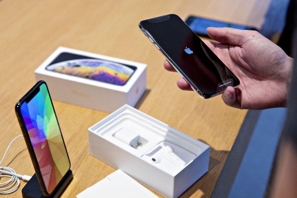 """""""Apple"""" ирэх оноос """"iPhone"""", """"iPad"""", """"Mac""""-ийн борлуулалтын тоог мэдээлэхгүй"""