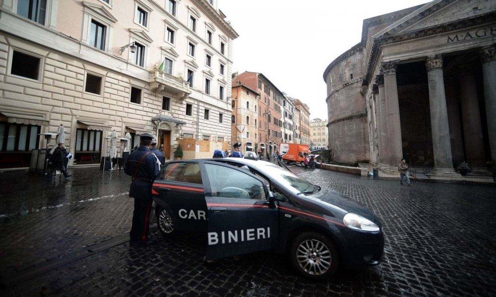 """15 жил баригдалгүй зугтсан Италийн мафийн боссыг """"нууц ичээ""""-нээс нь баривчилжээ"""