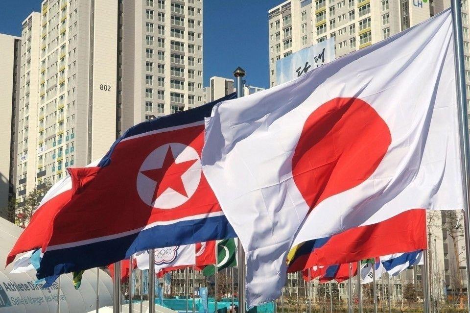 Япон, Умард Солонгосын тагнуулынхан Монголд дахин уулзжээ