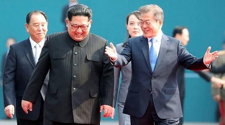 БНСУ: Ким Чен Ун Москвад айлчилж магадгүй