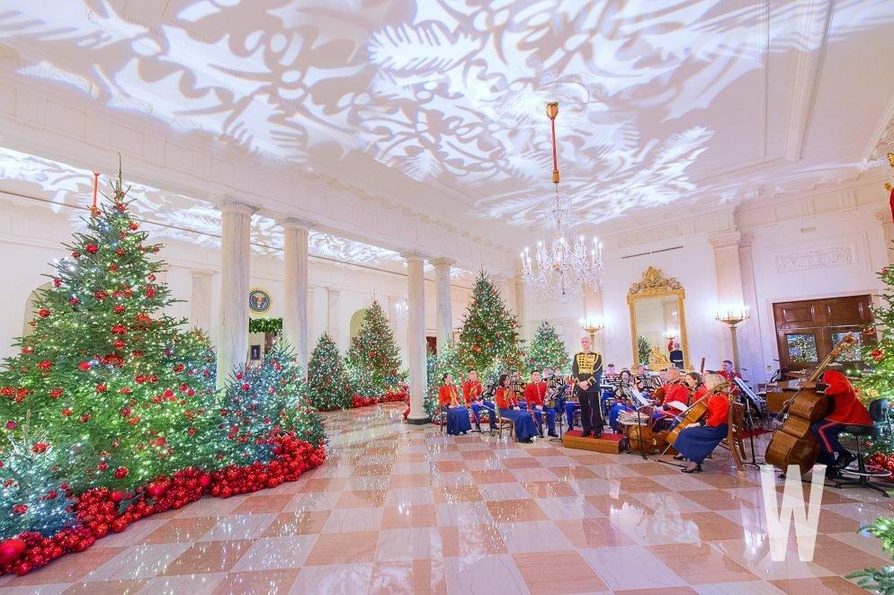 """ФОТО: Зул сарын баяраар """"ЦАГААН ОРДОН"""" өнгөө өөрчиллөө"""