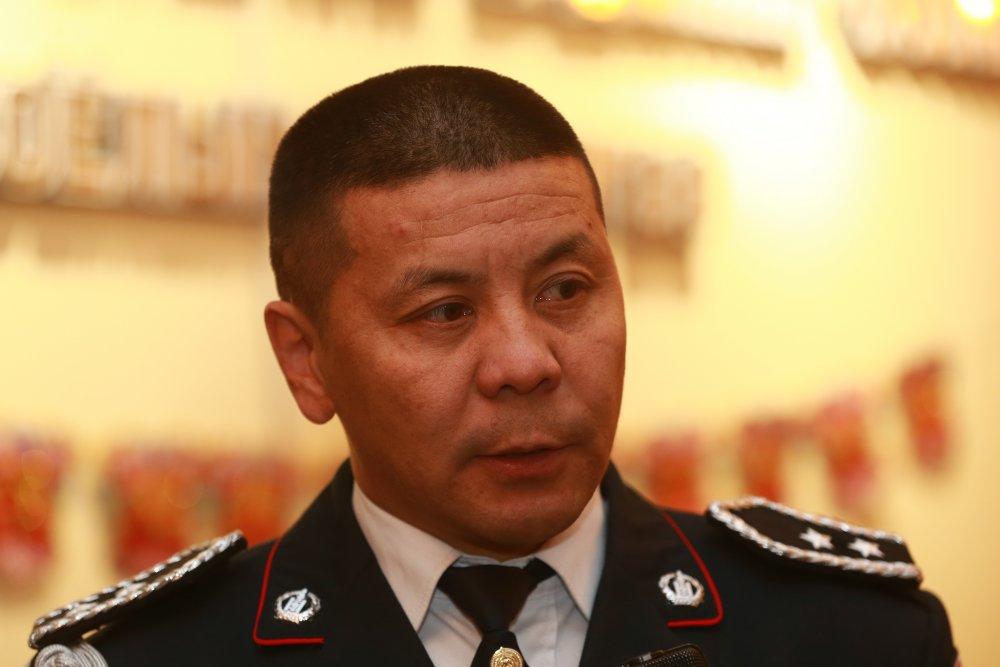 ЦЕГ-ын Нийтийн хэв журам хамгаалах, олон нийтийн аюулгүй байдлыг хангах алба энэ онд хийсэн ажлаа тайлагналаа Arslan.mn