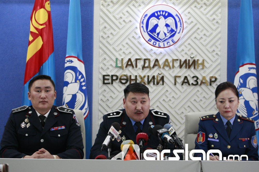 ЦЕГ: Баярын өдрүүдэд 13 хүн архинд хордож, амиа алдлаа Arslan.mn