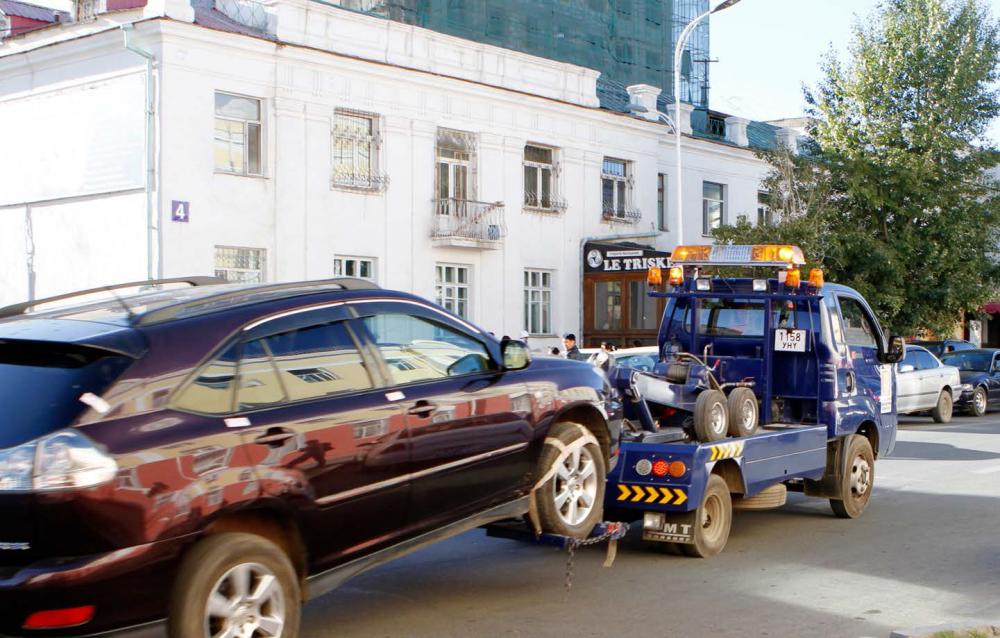 Машин ачилтын дөрвөн компанийн үйл ажиллагааг зогсоожээ Arslan.mn