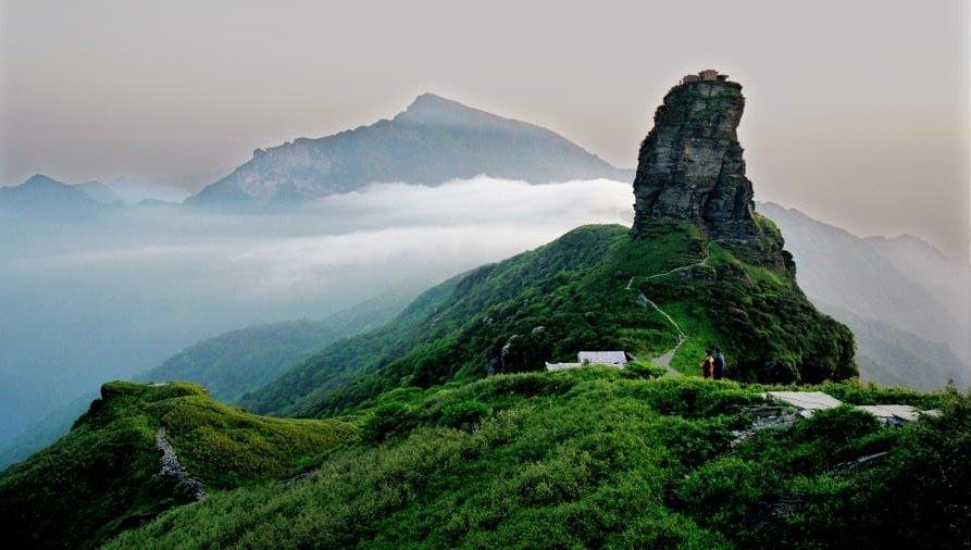 Фань Жин Шан уулыг Юнеско-д бүртгэлээ