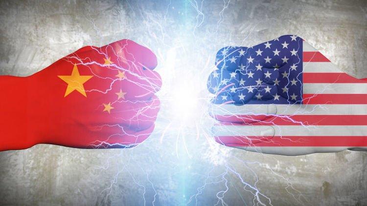 Дэлхийн худалдааны дайныг хэн дэгдээж байна вэ?