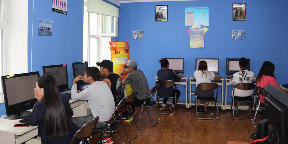 Мэдээллийн технологийн нарийн мэргэжил олгох сургалтын төвтэй боллоо Arslan.mn