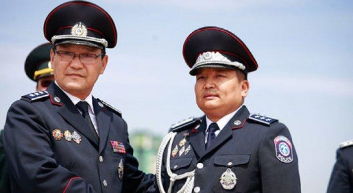 Б.Ганзориг: Цагаан мөртэй цагдаагийн албанд 25 дахь жилдээ зүтгэж явна