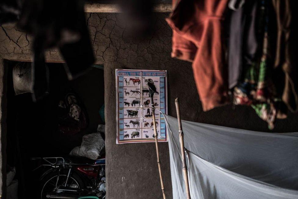 BBC: Африкийн долоо хоногийн ШИЛДЭГ зургууд
