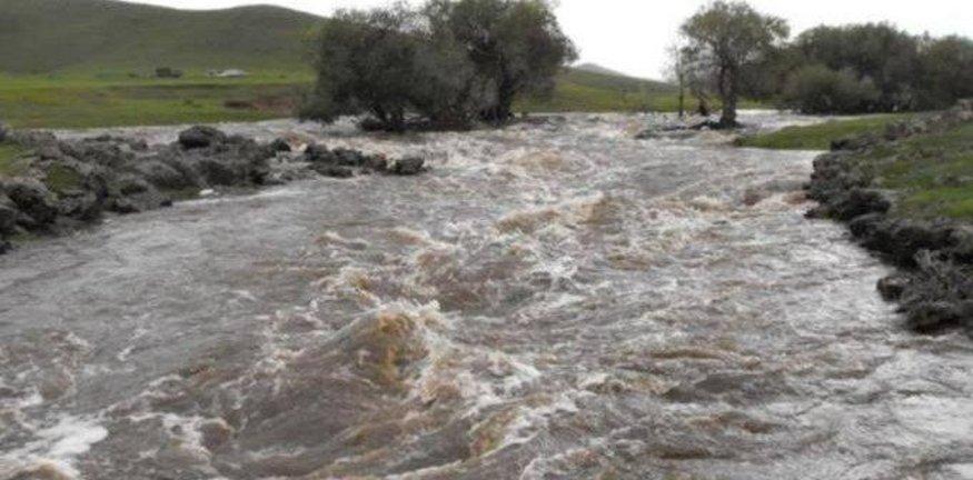 Үер усны аюулаас сэрэмжлүүлж байна